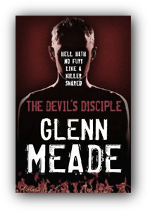 The Devil's Disciple - Glenn Meade