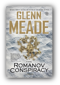The Ropmanov Conspiracy - Glenn Meade