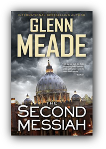 Second Messiah - Hard Back Edition - Glenn Meade